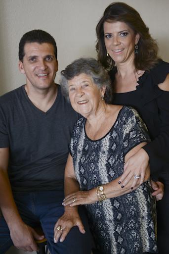 Família Santíssimus